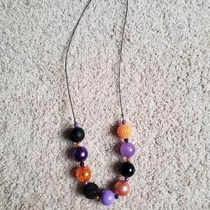 Other - 3 for $20 • Toddler Handmade Bubblegum Necklace